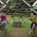 Дневной лагерь в Риге для детей от 6 до 11 лет