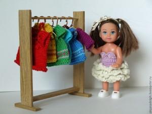 кукольный модельер