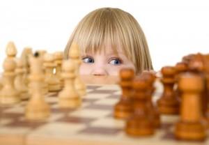 шахматный клуб для детей