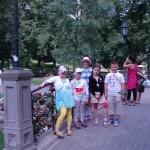 <!--:ru-->Лагерь на весенних каникулах<!--:-->