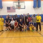 баскетбольные лагеря