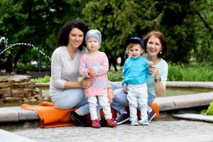 ģimenes vai individuālā fotosesija