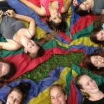 Детский языковой лагерь в Канаде