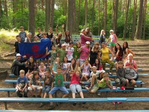 Детские летние лагеря в Литве