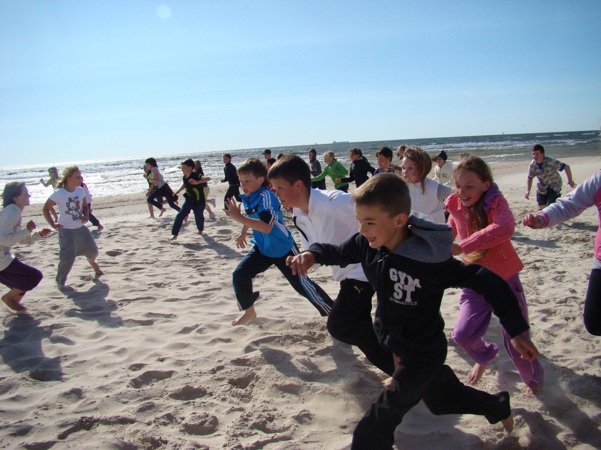 детские летние оздоровительные лагеря