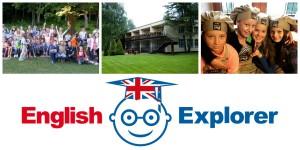 Международный летний лагерь английского языка с британскими преподавателями в Латвии 2018