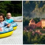 школьные каникулы в европе