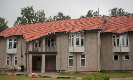 Молодежный летний лагерь в Литве в Клайпеде