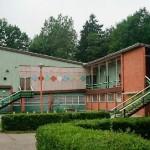 детский лагерь в литве