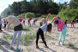 Лагерь отдыха на море для детей на лето 2017