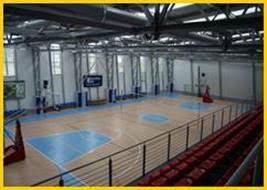 Sporta centri Lietuvā