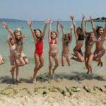 летний детский языковой лагерь за границей