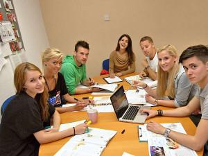 Каникулы в Англии с изучением английского языка для школьников