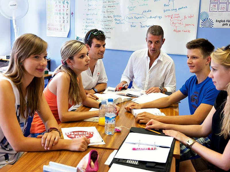 лето в англии для школьников