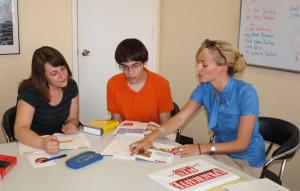 Летний лагерь в германии с изучением языка