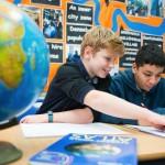 языковой лагерь в Великобритании