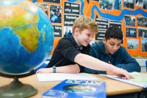 Летний языковой лагерь для молодежи в Великобритании