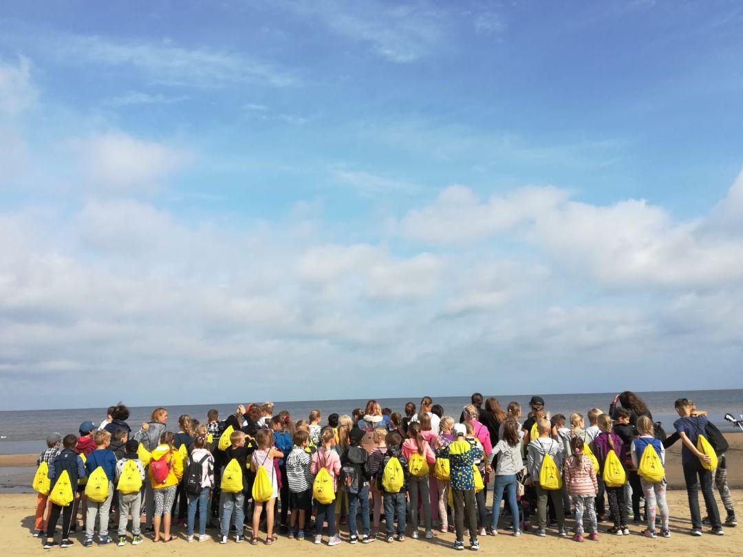 спортивный лагерь на море 2020