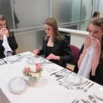 """Vasaras kurss 13-16 gadus jaunām meitenēm """"Summer Class"""" Rīgā"""