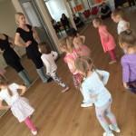 Балет для детей в Риге
