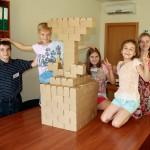 Дневной лагерь английского языка в Риге