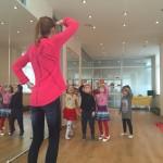 Bērnu attīstības studija Rīgā