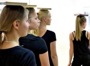 "Летняя программа для девочек ""Little black dress"" в Юрмале"