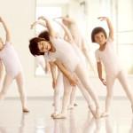 Танцевальный лагерь в Риге