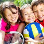 Оздоровительные лагеря для детей в Литве