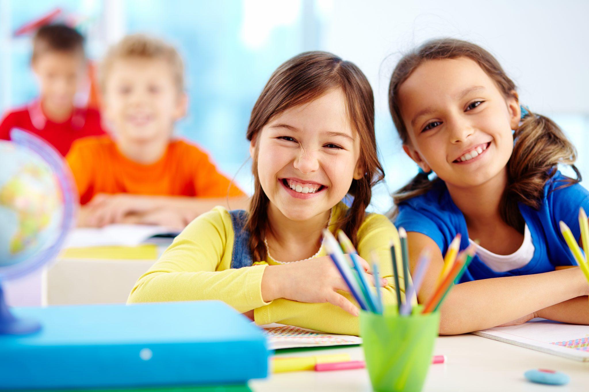 Умная продленка в Риге для учеников младших классов