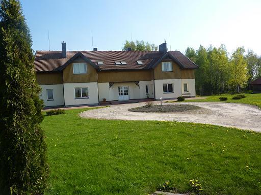 лагерь на соенних каникулах в Литве