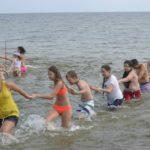 лагерь на море 2017