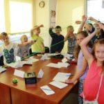 Дневной английский летний лагерь для детей в Риге
