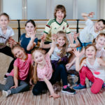bērnu dienas nometne
