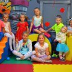 """Aicinām bērnus un viņa vecākus uz Jaunu Interaktīvo bērnu izklaides centru """"#childspace"""" visai ģimenei!"""