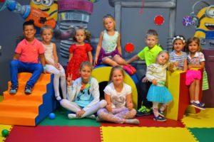 """Приглашаем детей и взрослых в Новый Интерактивный детский развлекательный центр """"#childspace""""для всей семьи!"""