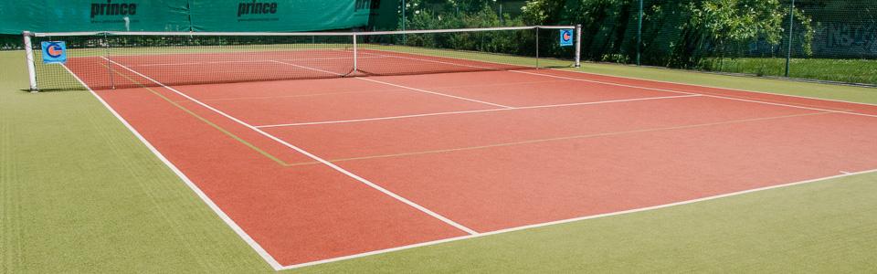 тенисный лагерь для детей