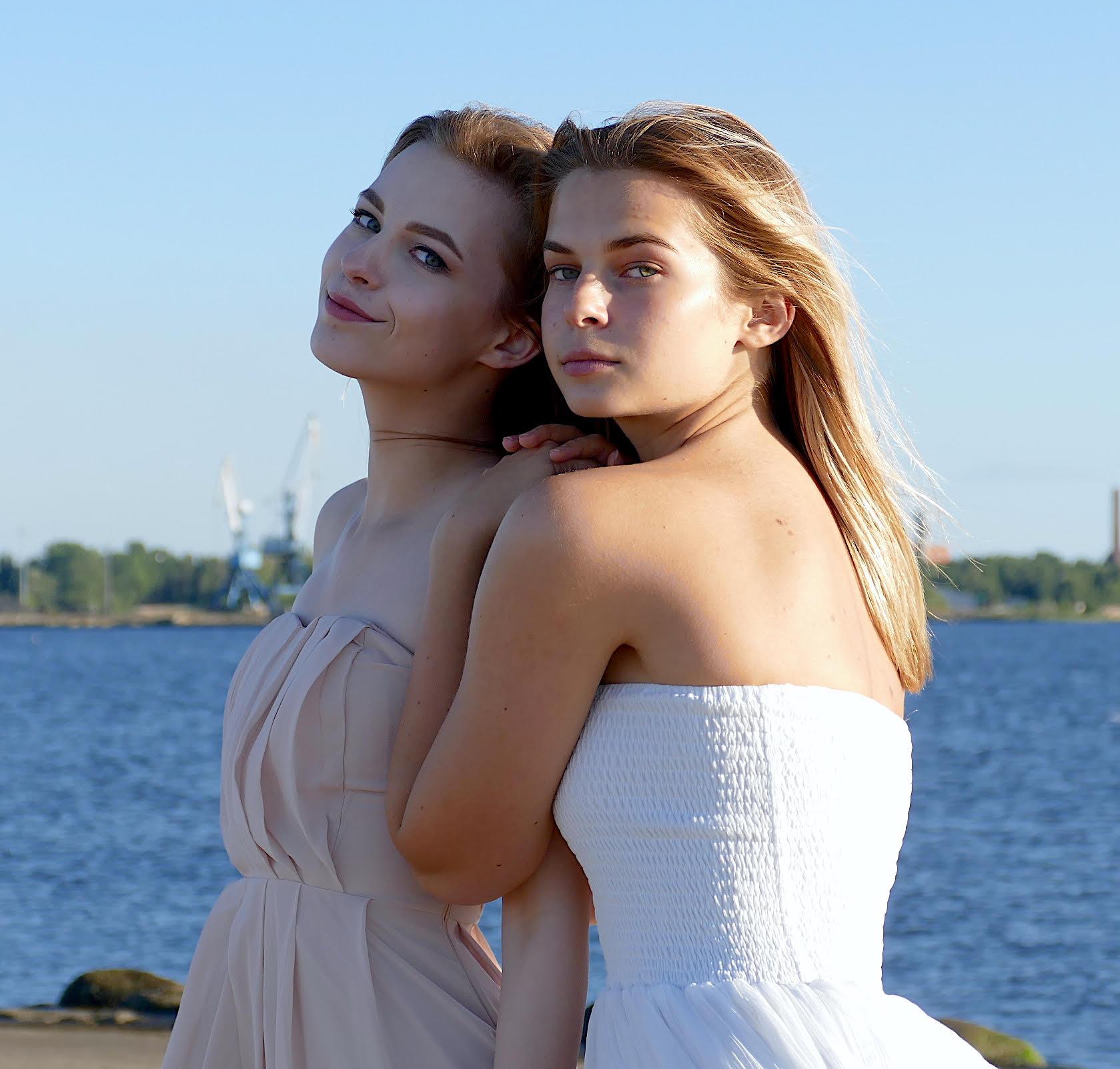 Vasaras estētikas skola Rīgā 12-16 gadus vecām meitenēm