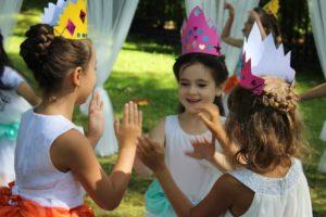 """Дневной лагерь """"Summer Princess"""" в Юрмале"""