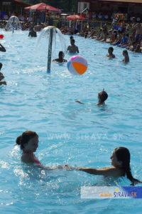 Детский летний лагерь в Словакии