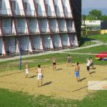 детские летние лагеря в Словакии