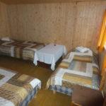 лагерь на море в Литве