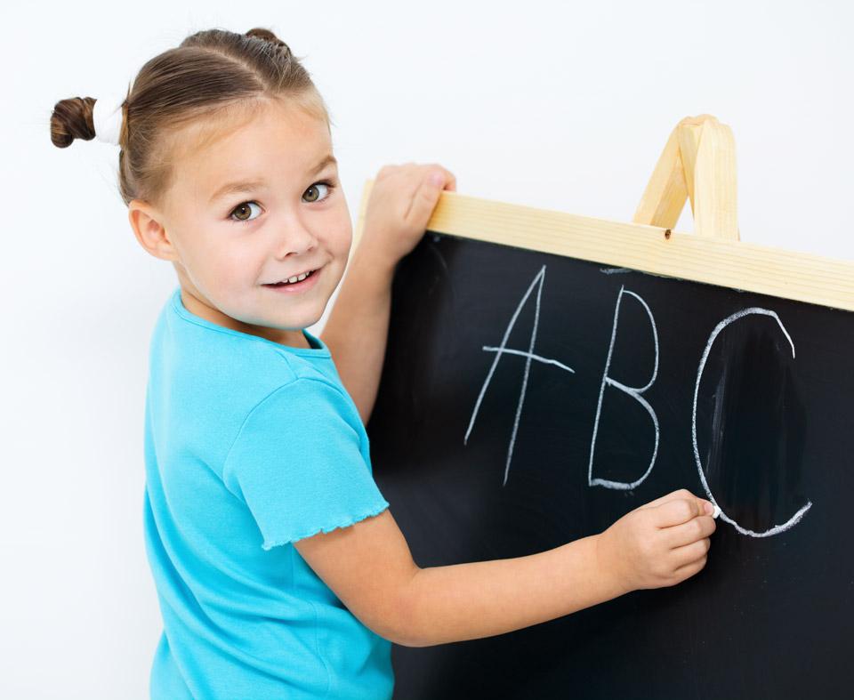 латышский для детей в Риге
