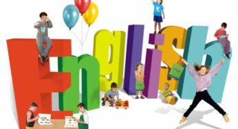 Летние курсы английского языка для детей в Юрмале