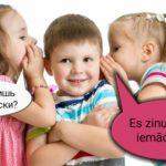 Vasaras dienas nometne Rīgas centrā 7-9 gadus veciem bērniem