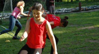 Подростковый лагерь в Риге для детей от 12 до 15 лет