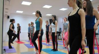 Летняя школа эстетики для девушек 13-17 лет в Риге