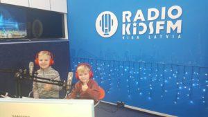 Дневнойвесеннийлагерь«Медиа» в Риге
