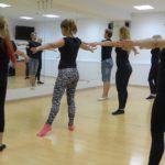 Школа хореография Skola horeogrāfija