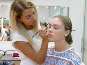 Vasaras kurss 10-13 gadus jaunām meitenēm